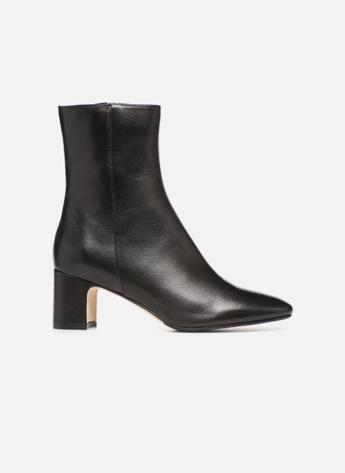 Boots en enkellaarsjes Notabene Flyod Zwart achterkant