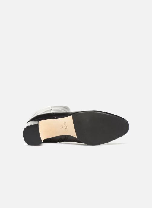 Boots en enkellaarsjes Notabene Flyod Zwart boven