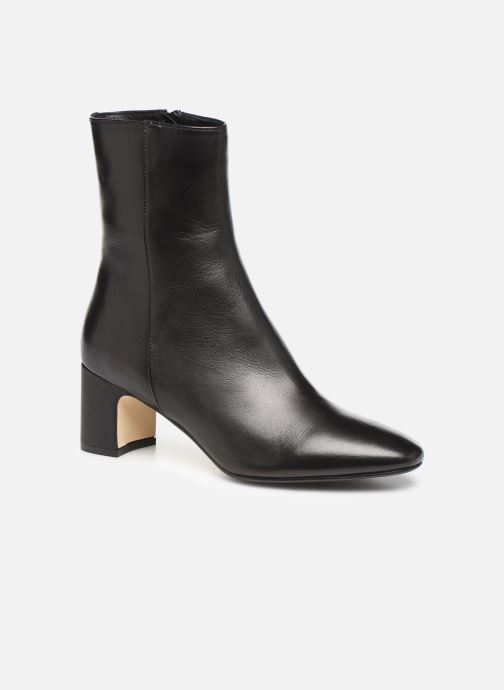 Boots en enkellaarsjes Notabene Flyod Zwart detail