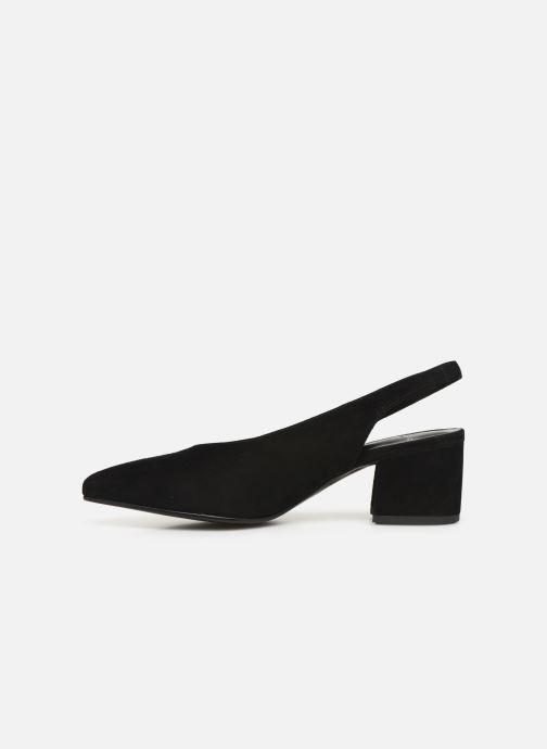 Pumps Vagabond Shoemakers Mya 4319-240 schwarz ansicht von vorne