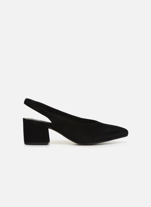 Zapatos de tacón Vagabond Shoemakers Mya 4319-240 Negro vistra trasera