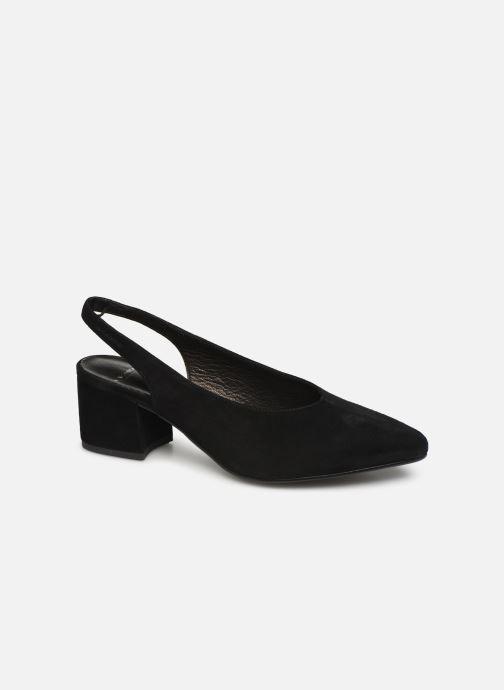 Escarpins Vagabond Shoemakers Mya 4319-240 Noir vue détail/paire