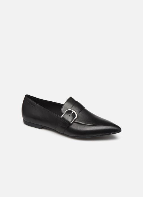 Mocasines Vagabond Shoemakers Katlin 4412-201 Negro vista de detalle / par