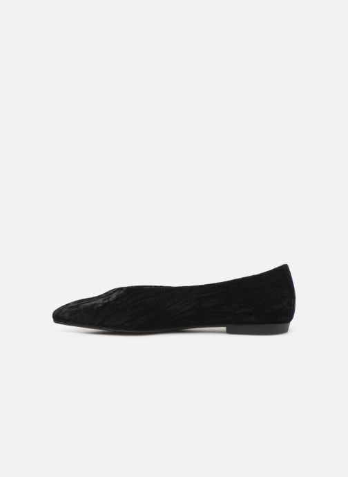 Bailarinas Vagabond Shoemakers Katlin 4412-587 Negro vista de frente