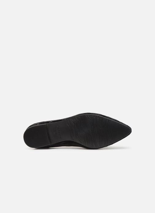 Bailarinas Vagabond Shoemakers Katlin 4412-587 Negro vista de arriba
