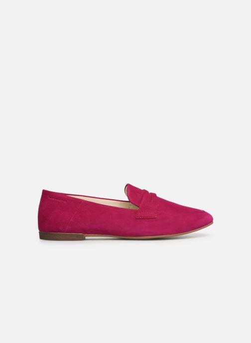 Mocassins Vagabond Shoemakers Ayden 4505-240 Paars achterkant