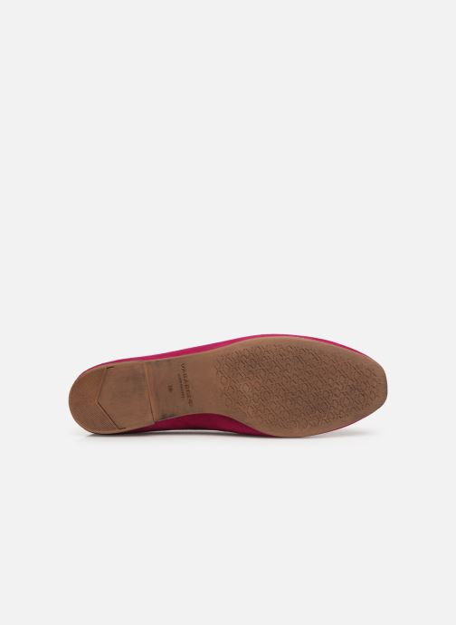 Mocassins Vagabond Shoemakers Ayden 4505-240 Violet vue haut