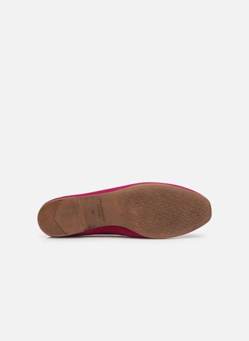 Mocasines Vagabond Shoemakers Ayden 4505-240 Violeta      vista de arriba