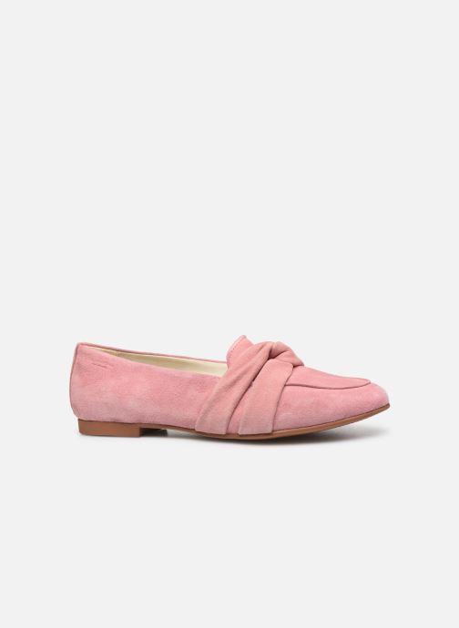 Mocassins Vagabond Shoemakers Eliza 4518-240 Roze achterkant