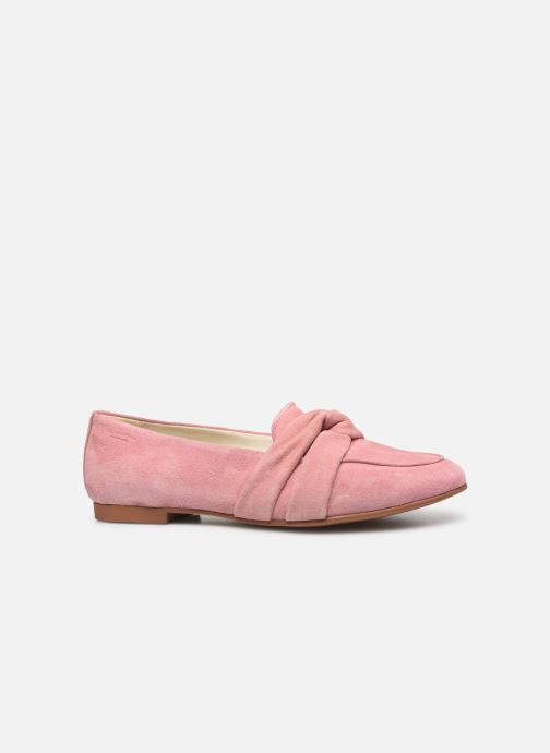 Loafers Vagabond Shoemakers Eliza 4518-240 Pink back view