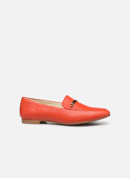 Loafers Vagabond Shoemakers Eliza 4518-301 Red back view