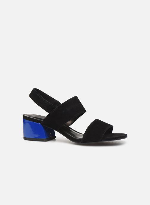 Sandales et nu-pieds Vagabond Shoemakers Saide 4535-240 Noir vue derrière