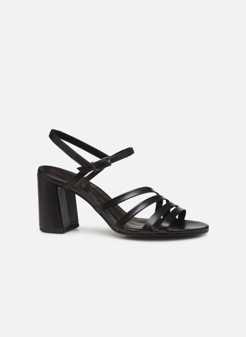 Sandales et nu-pieds Vagabond Shoemakers Cherie 4539-001 Noir vue derrière