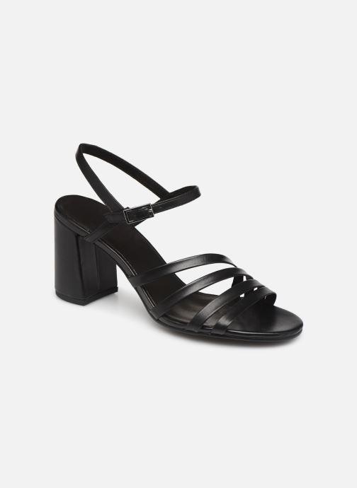 Sandales et nu-pieds Vagabond Shoemakers Cherie 4539-001 Noir vue détail/paire