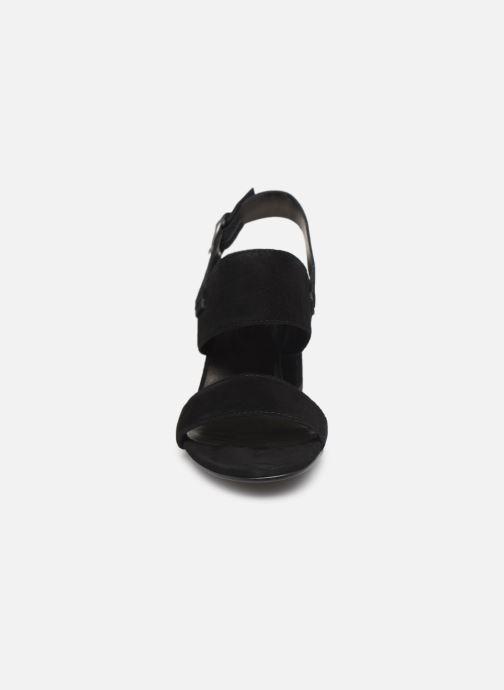 Sandales et nu-pieds Vagabond Shoemakers Cherie 4539-140 Noir vue portées chaussures
