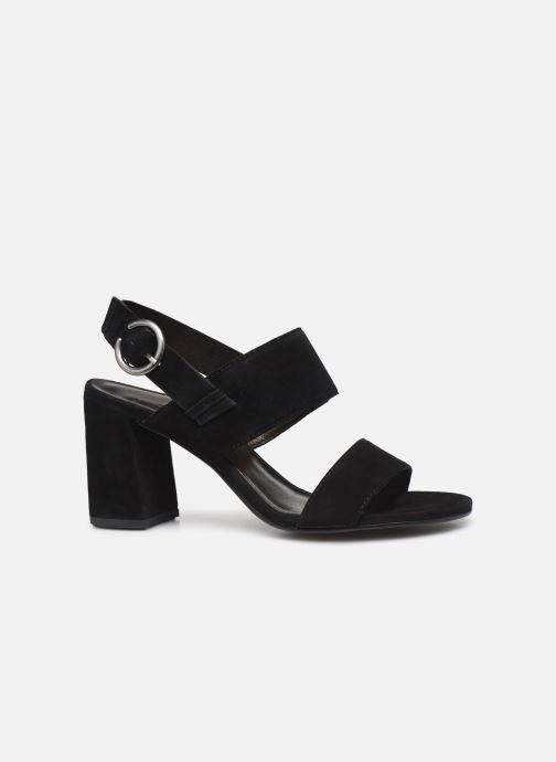 Sandales et nu-pieds Vagabond Shoemakers Cherie 4539-140 Noir vue derrière