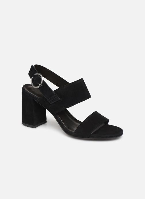 Sandales et nu-pieds Vagabond Shoemakers Cherie 4539-140 Noir vue détail/paire