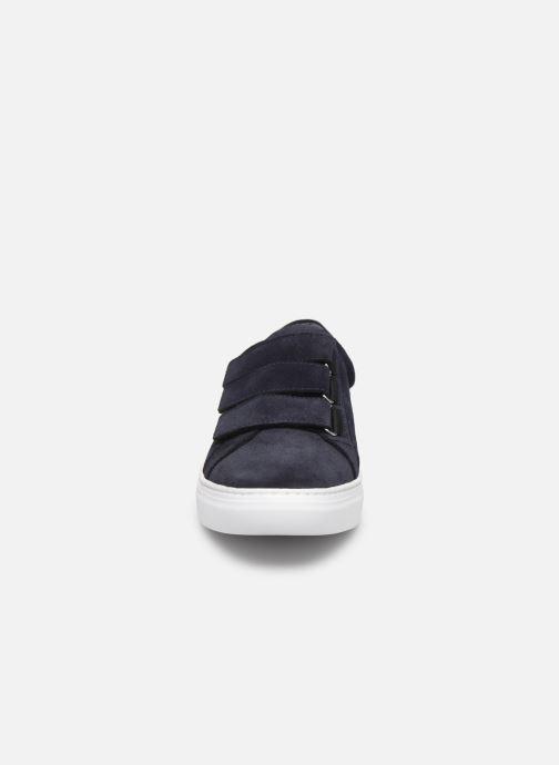 Baskets Vagabond Shoemakers Paul 4583-040 Bleu vue portées chaussures
