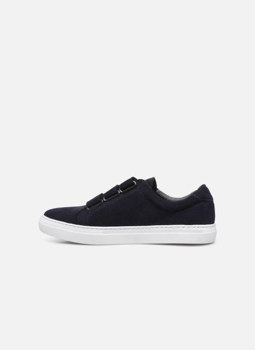 Sneakers Vagabond Shoemakers Paul 4583-040 Blauw voorkant