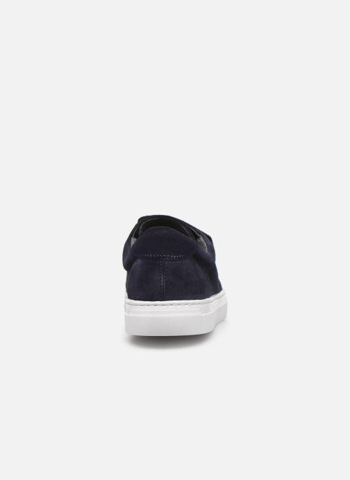 Baskets Vagabond Shoemakers Paul 4583-040 Bleu vue droite