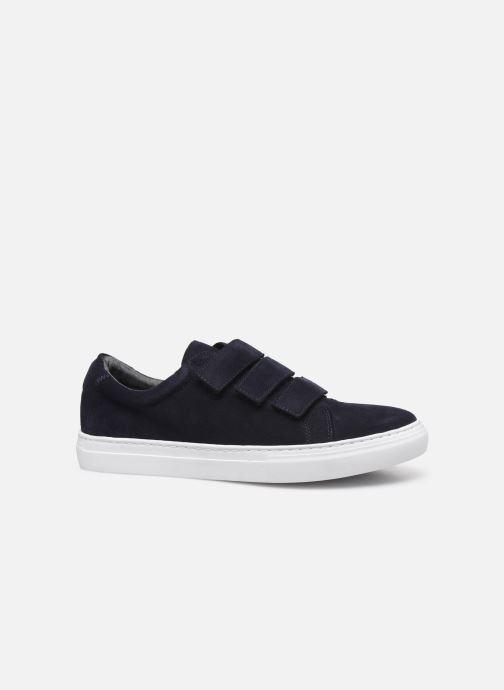 Sneakers Vagabond Shoemakers Paul 4583-040 Blauw achterkant