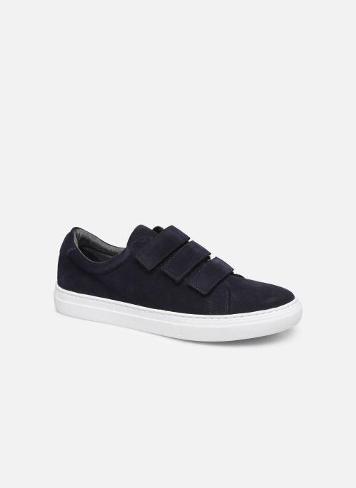 Sneakers Vagabond Shoemakers Paul 4583-040 Blauw detail