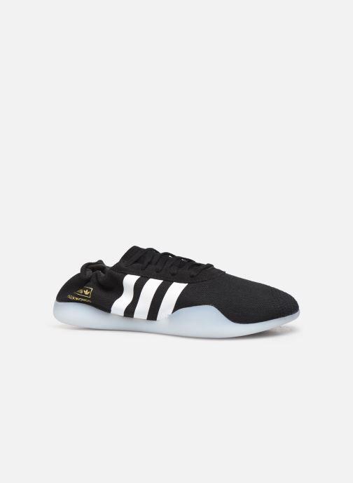 Sneakers adidas originals Taekwondo Team W Nero immagine posteriore