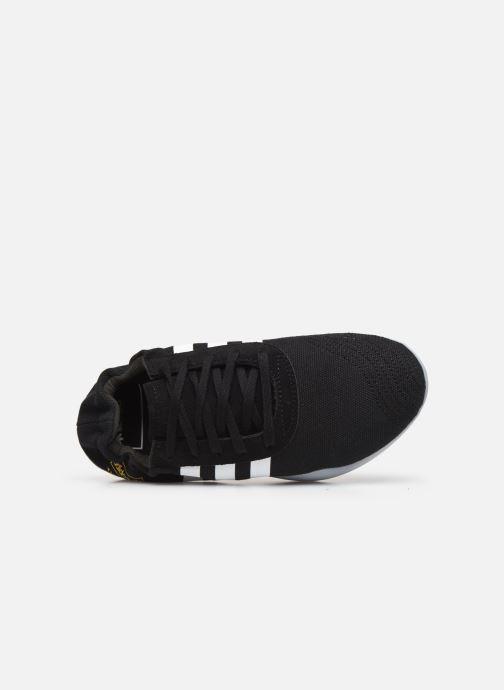 Sneakers adidas originals Taekwondo Team W Nero immagine sinistra