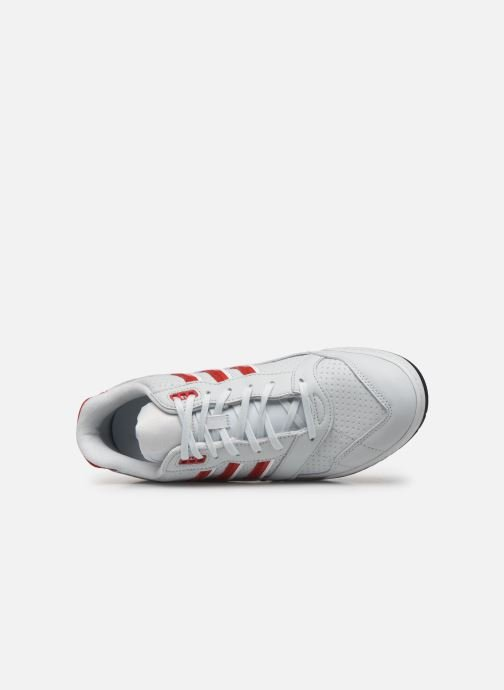 Baskets adidas originals A.R. Trainer M Blanc vue gauche