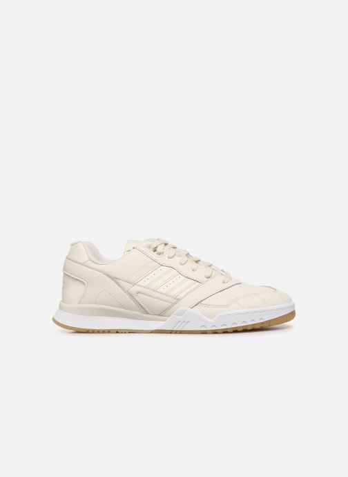 Sneakers adidas originals A.R. Trainer M Bianco immagine posteriore