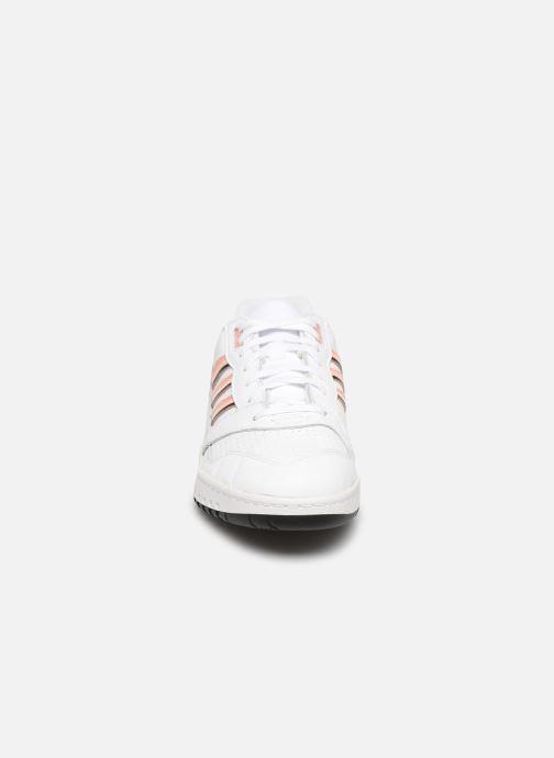 adidas originals A.R. Trainer M (Blanc) - Baskets chez Sarenza (423492) LQOSpISo