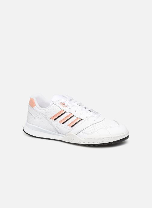 Adidas Originals A.r. Trainer M (blanco) - Deportivas Chez