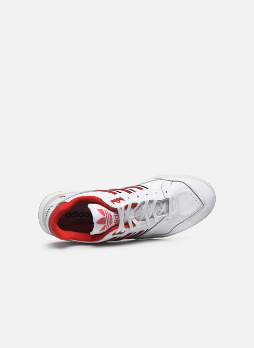 Sneakers adidas originals A.R. Trainer M Bianco immagine sinistra