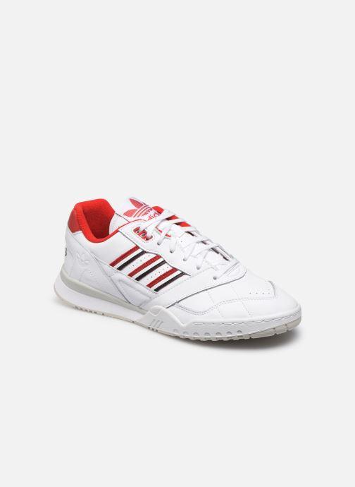 Sneakers adidas originals A.R. Trainer M Bianco vedi dettaglio/paio