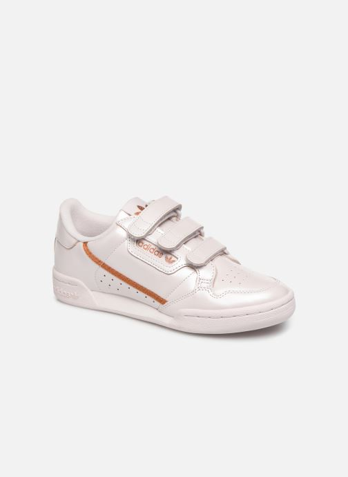 Sneakers adidas originals Continental 80 Strap W Roze detail
