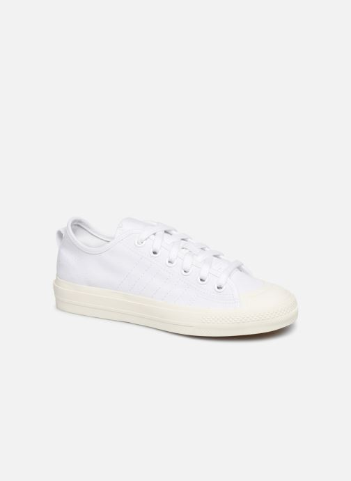 adidas originals Nizza RF W (Wit) Sneakers chez Sarenza