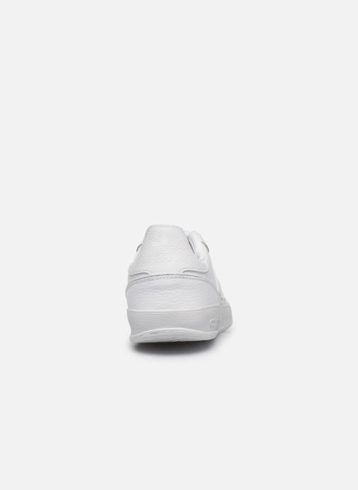 Baskets adidas originals Sobakov P94 Blanc vue droite