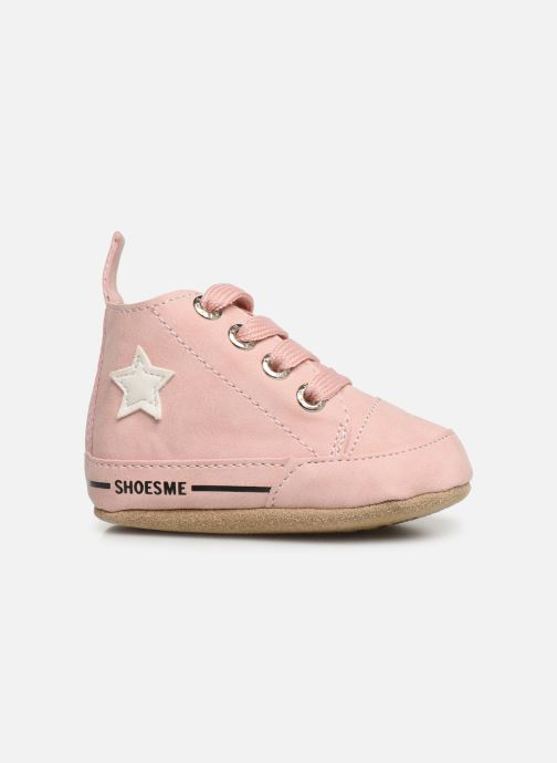 Hjemmesko Shoesme Jale Pink se bagfra