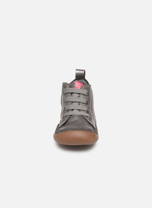 Boots en enkellaarsjes Shoesme Milo Zilver model