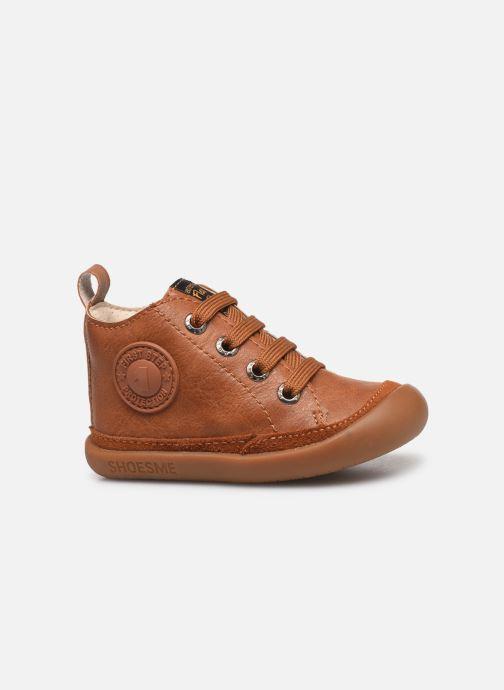 Bottines et boots Shoesme Michel Marron vue derrière