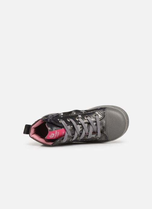 Sneakers Shoesme Anette Zilver links