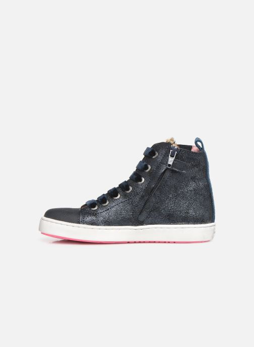 Sneakers Shoesme Myriam Azzurro immagine frontale