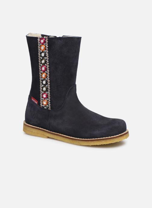 Stivali Shoesme Paulette Azzurro vedi dettaglio/paio