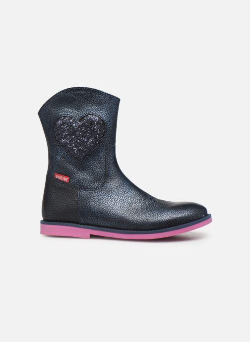 Støvler & gummistøvler Shoesme Jennifer Blå se bagfra