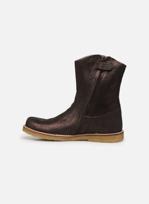 Laarzen Shoesme Milla Grijs voorkant