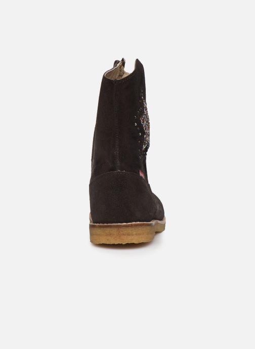 Laarzen Shoesme Milla Grijs rechts