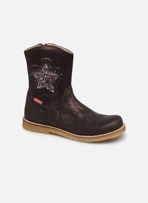 Laarzen Shoesme Milla Grijs detail