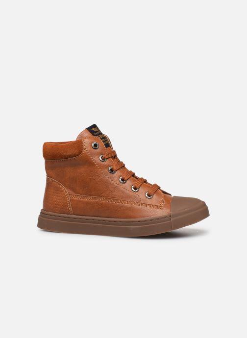 Bottines et boots Shoesme Toma Marron vue derrière