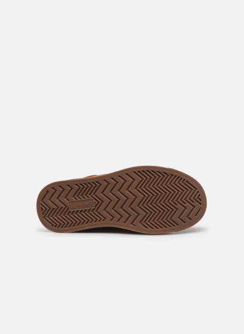 Bottines et boots Shoesme Toma Marron vue haut