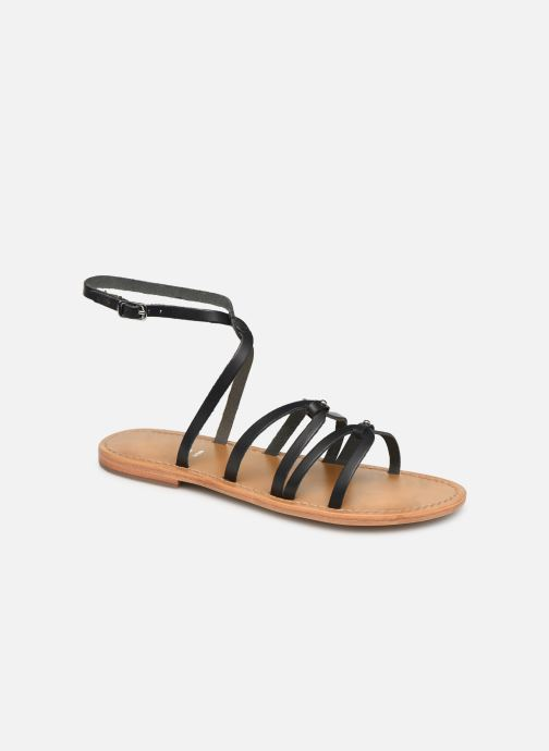 Sandali e scarpe aperte White Sun Viky Nero vedi dettaglio/paio